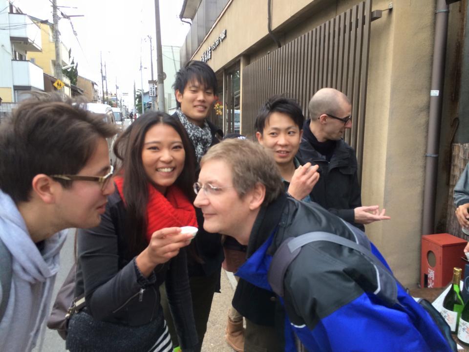 京都 外国人