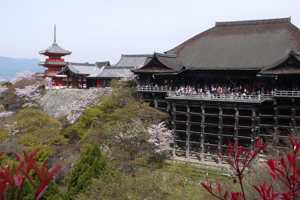 について 清水寺 歴史
